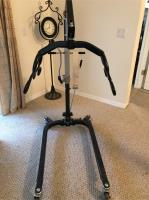 Manual Hoyer Lift for sale