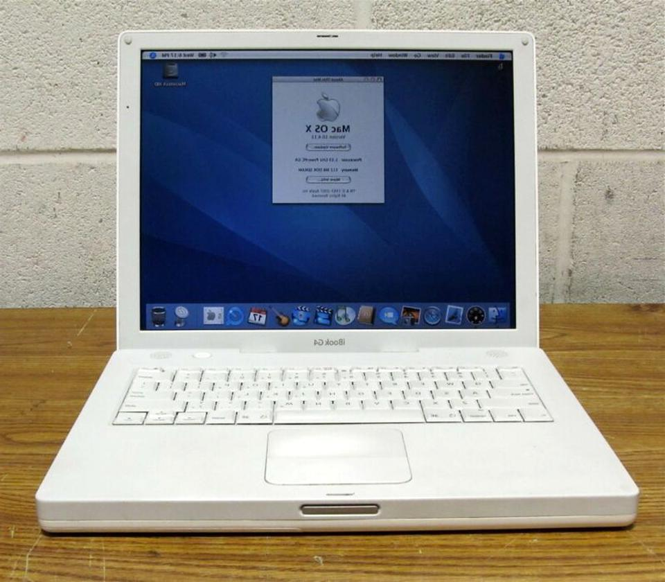ibook for sale