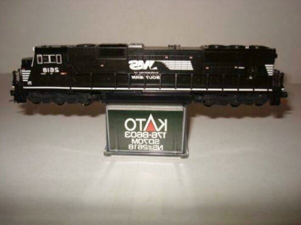 kato n scale trains for sale