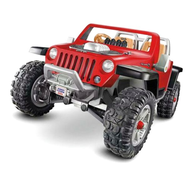Power Wheels Jeep Hurricane For Sale Only 2 Left At 65