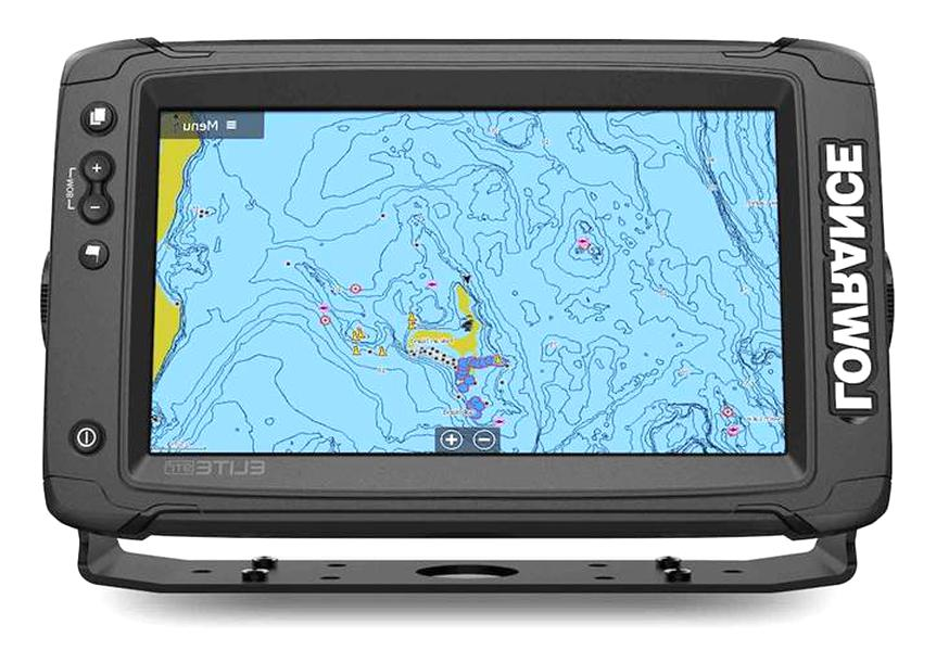 lowrance for sale