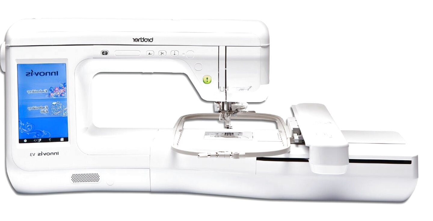 brother innovis embroidery machine for sale