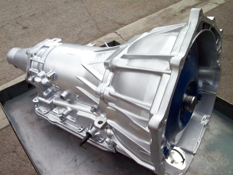 suburban transmission for sale