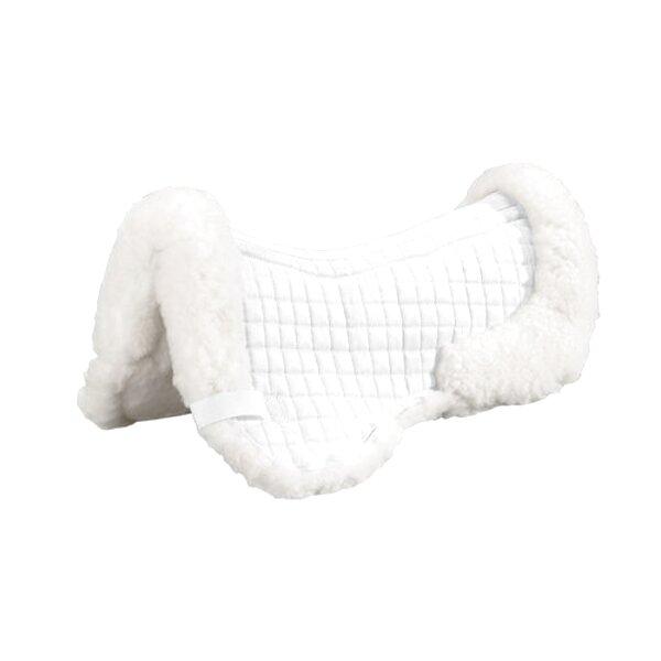 sheepskin half pad for sale