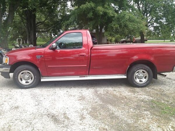 ford truck long bed for sale