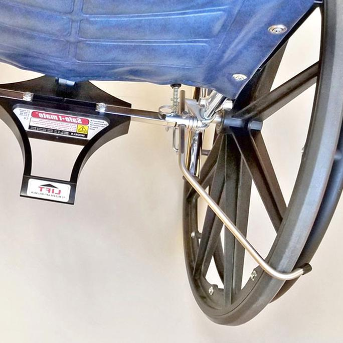 wheelchair lock for sale