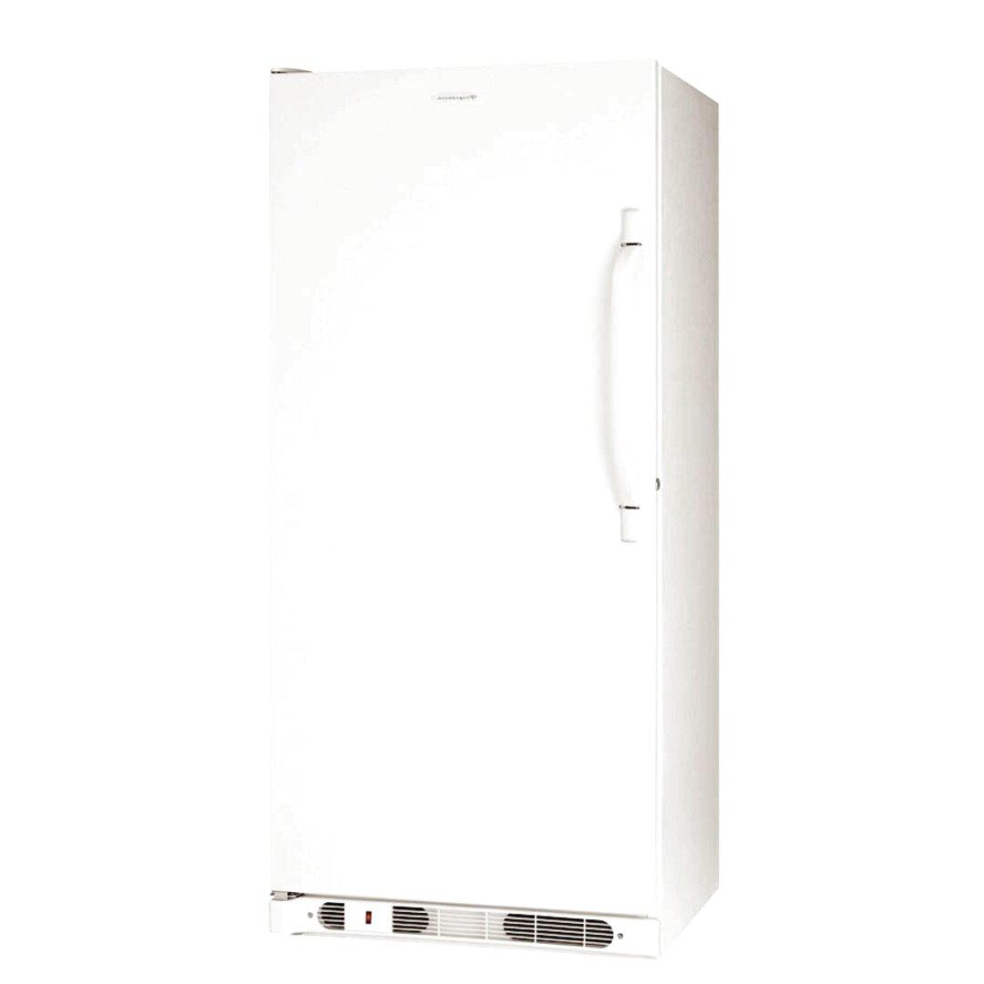 frigidaire upright freezer for sale