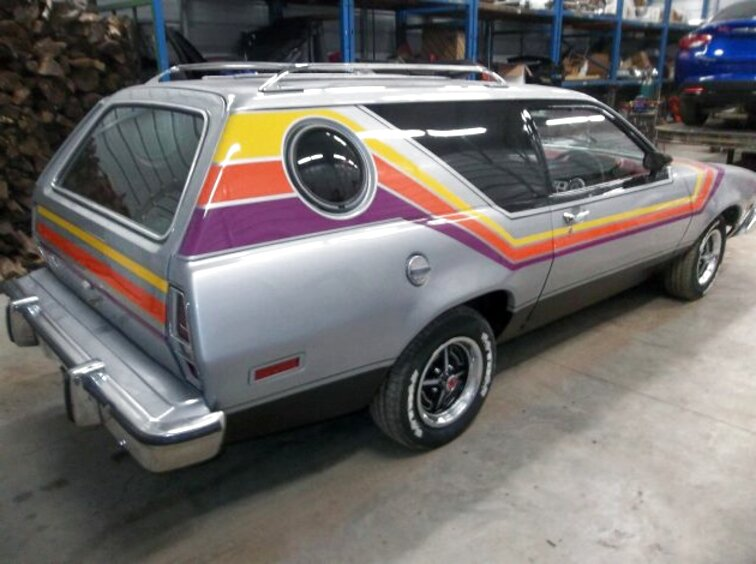 Pinto Wagon for sale compared to CraigsList   Only 2 left ...