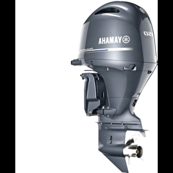 4 stroke outboard for sale
