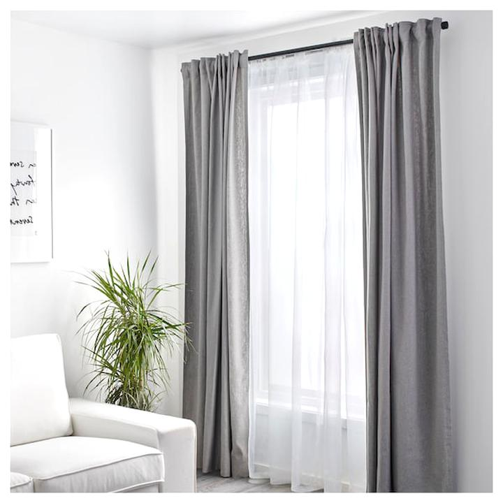 ikea curtains for sale