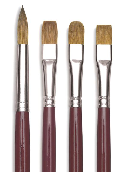 sable brush for sale