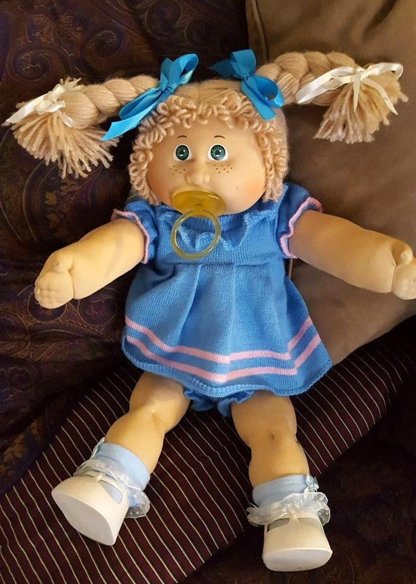 cabbage patch jesmar for sale