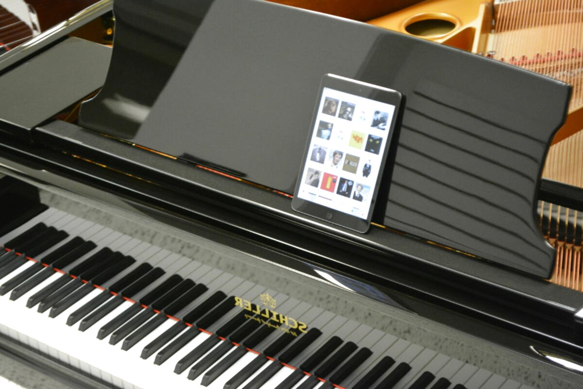 piano player system for sale