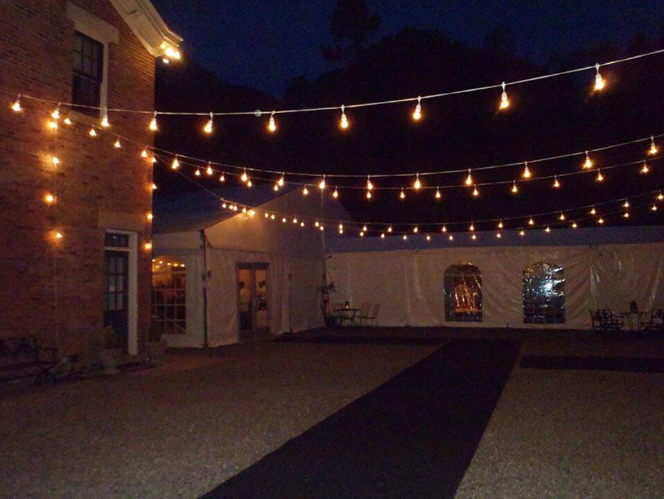 bistro lights for sale