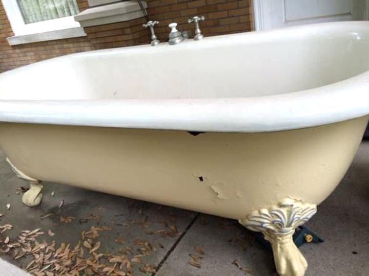 antique tub for sale