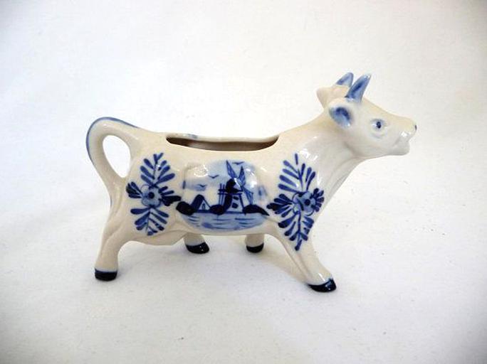 delft cow for sale