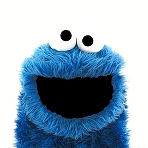 cookie monster for sale