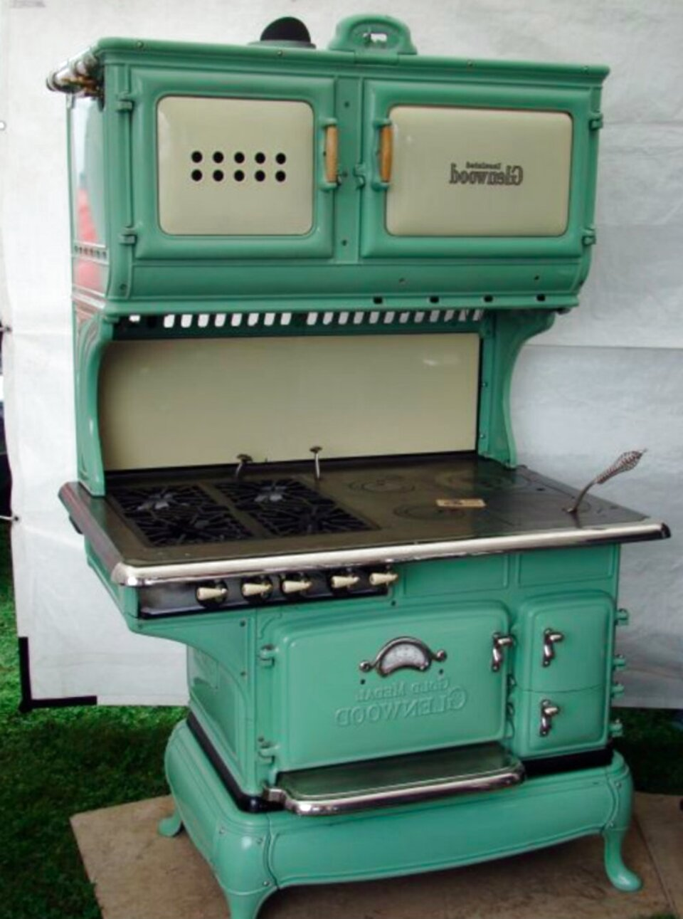Antique Stoves for sale compared to CraigsList | Only 2 ...