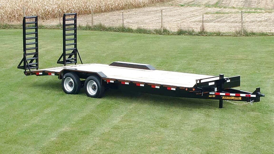 10 ton trailer for sale