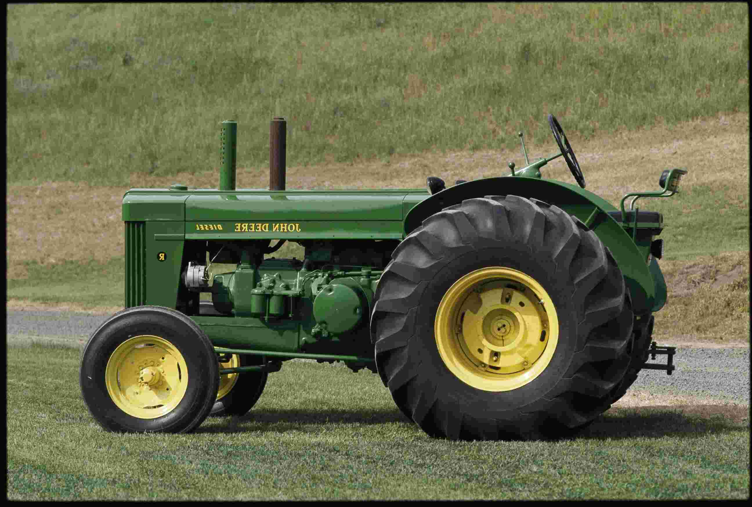diesel tractor for sale