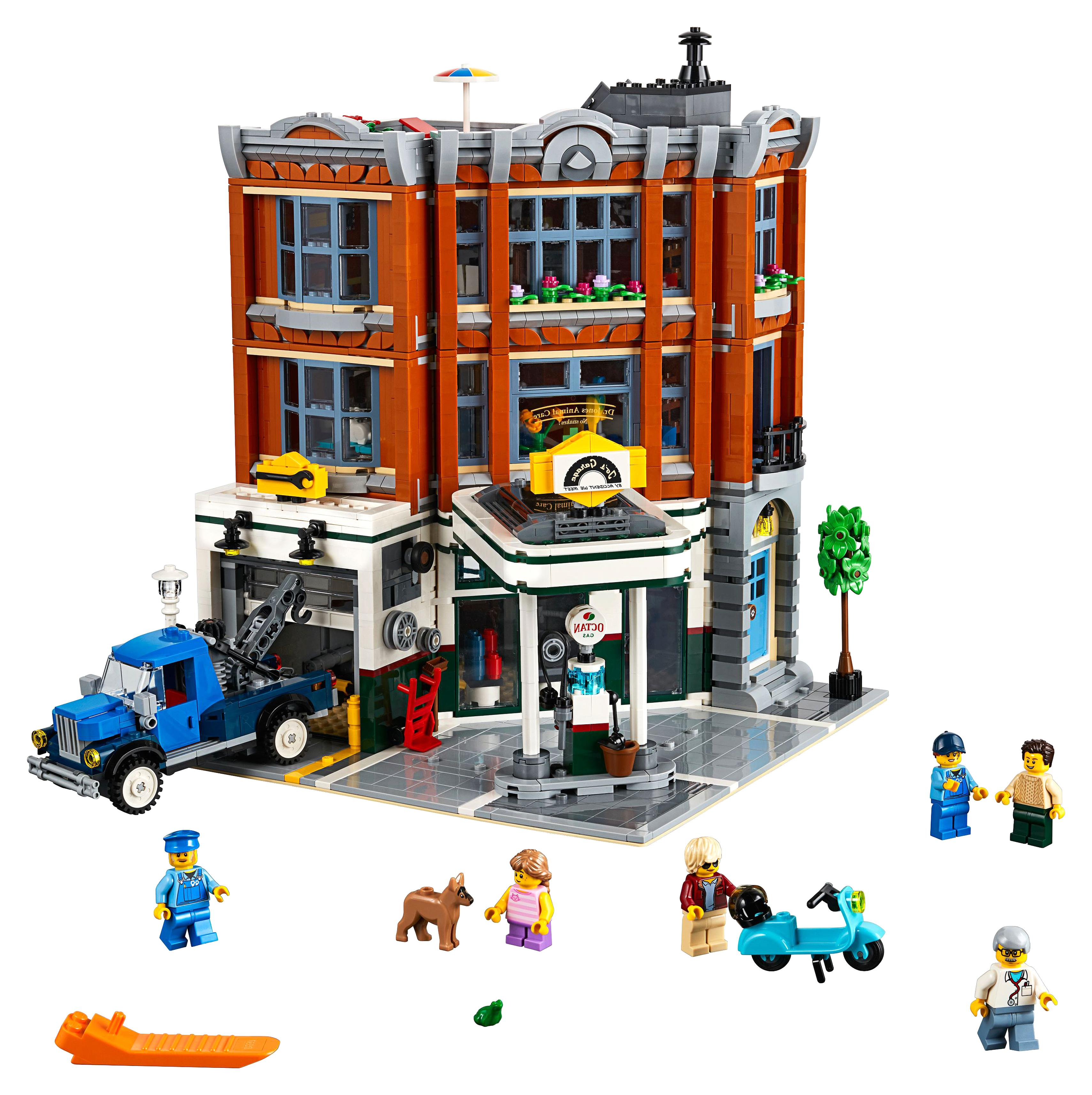 Lego Modular For Sale Only 2 Left At 75