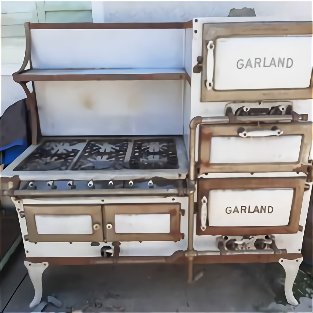 Old Wood Burning Stoves for sale compared to CraigsList ...
