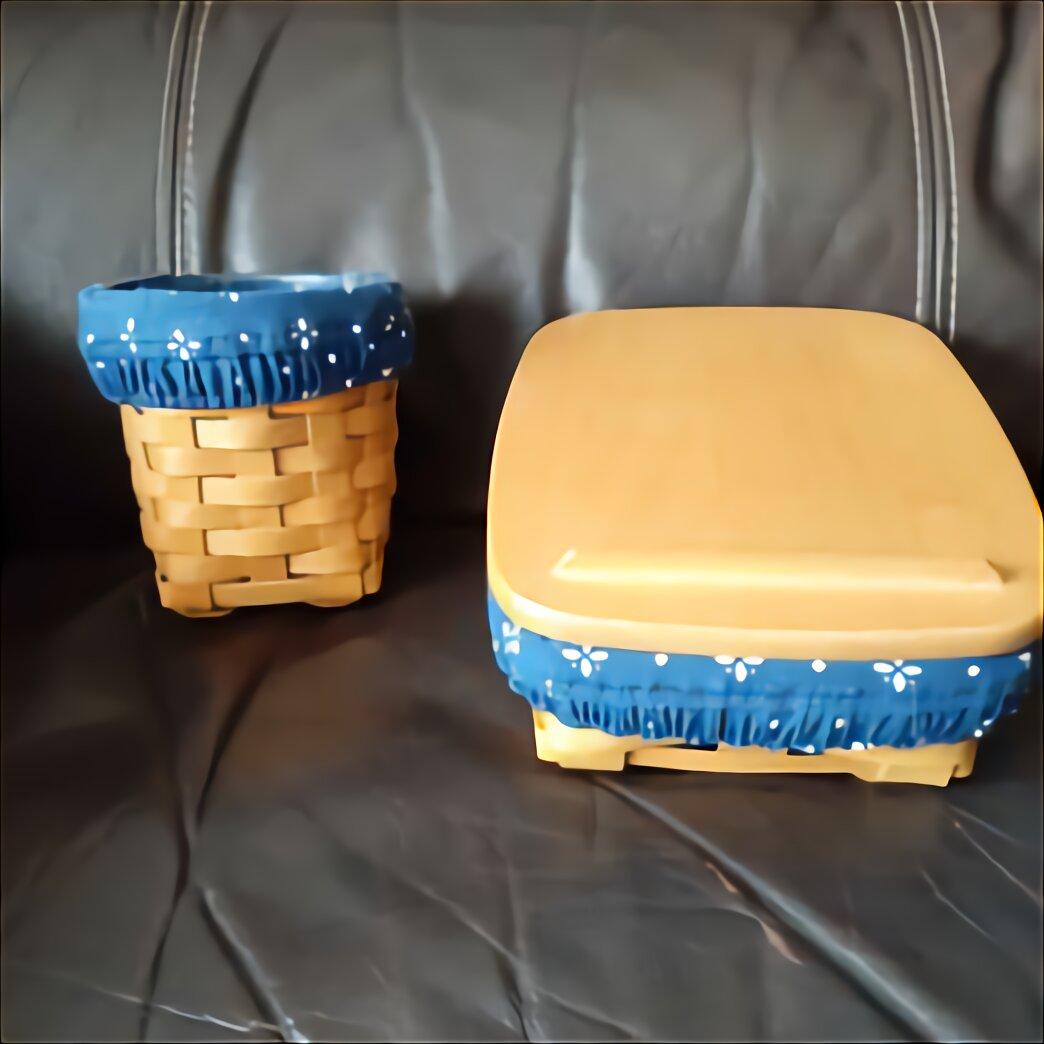 Longaberger Note Pal Basket Plastic Protector # 41611