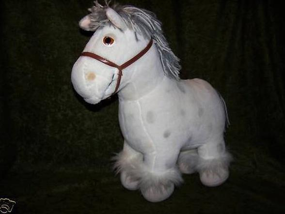 cabbage patch horse for sale