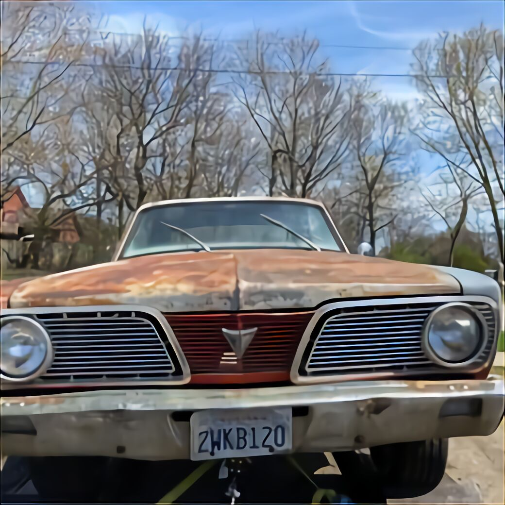 Plymouth Trailduster for sale compared to CraigsList ...