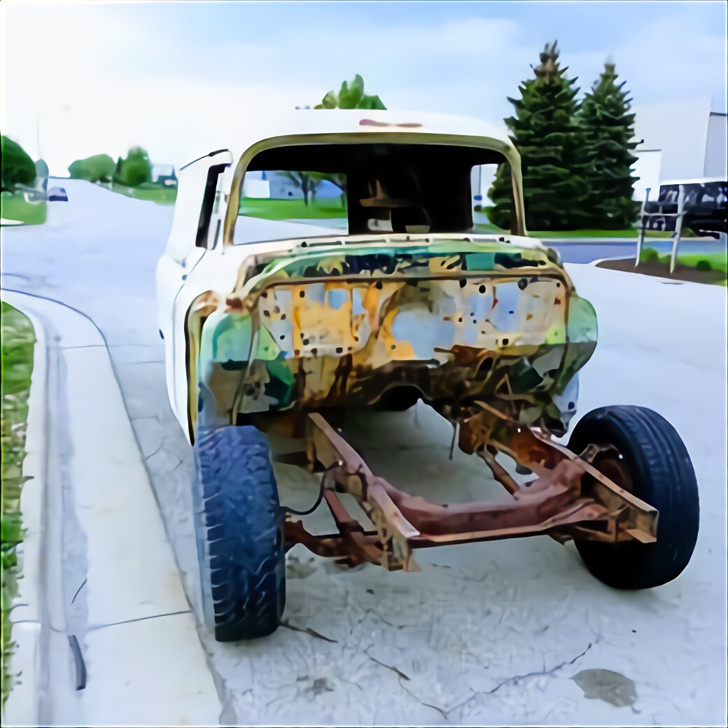 1955 Chevy Parts for sale compared to CraigsList   Only 2 ...
