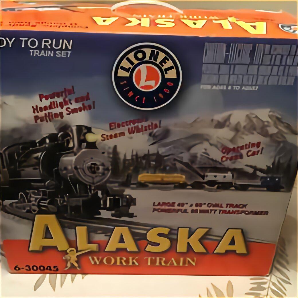 Lionel Alaska for sale   Only 3 left at -65%