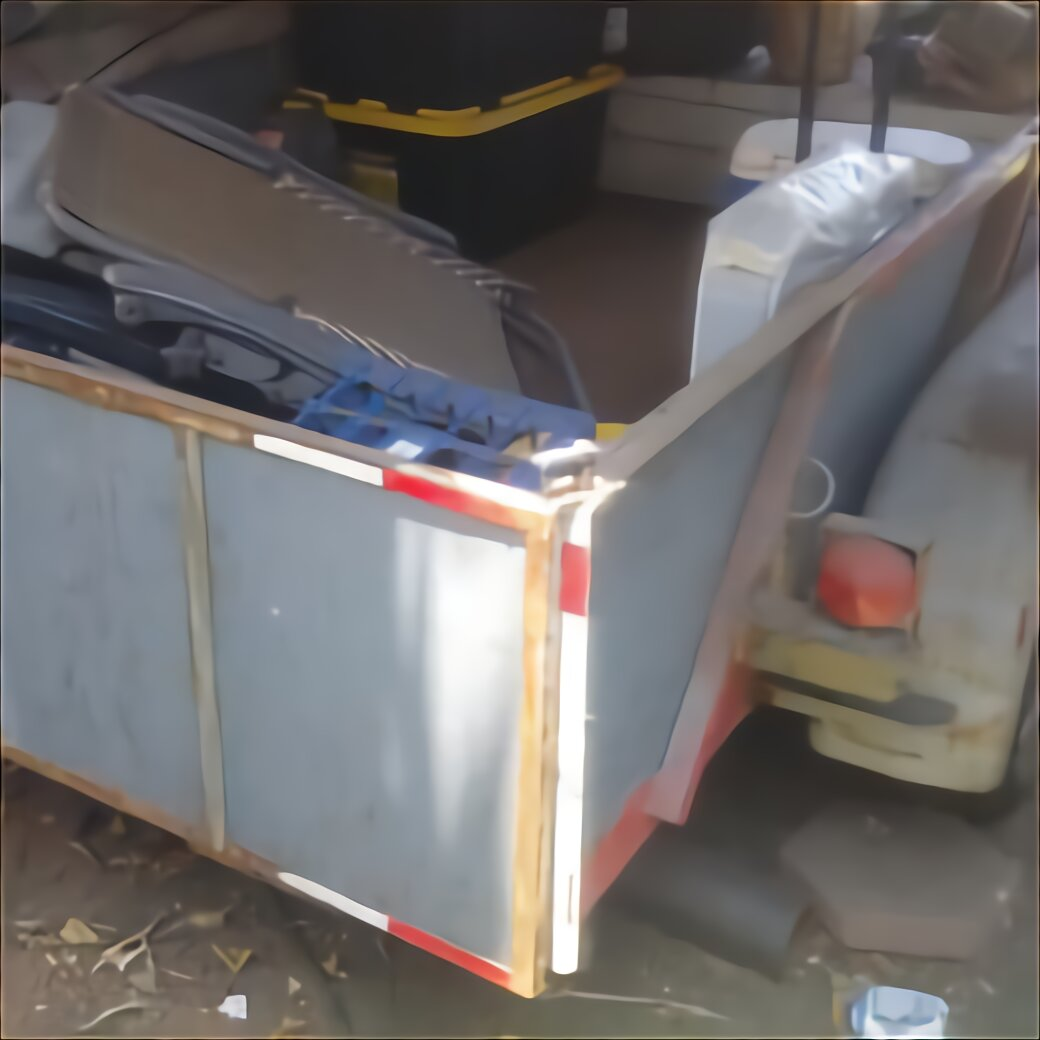 6X10 Trailer for sale compared to CraigsList   Only 3 left ...
