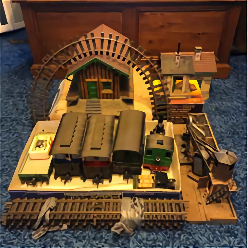 Lgb Train Set for sale   Only 3 left at -75%