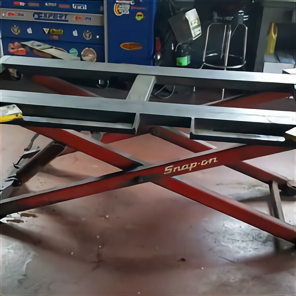 4 Post Lift for sale compared to CraigsList   Only 4 left ...