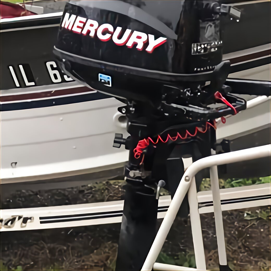 40 Hp Outboard for sale compared to CraigsList   Only 4 ...