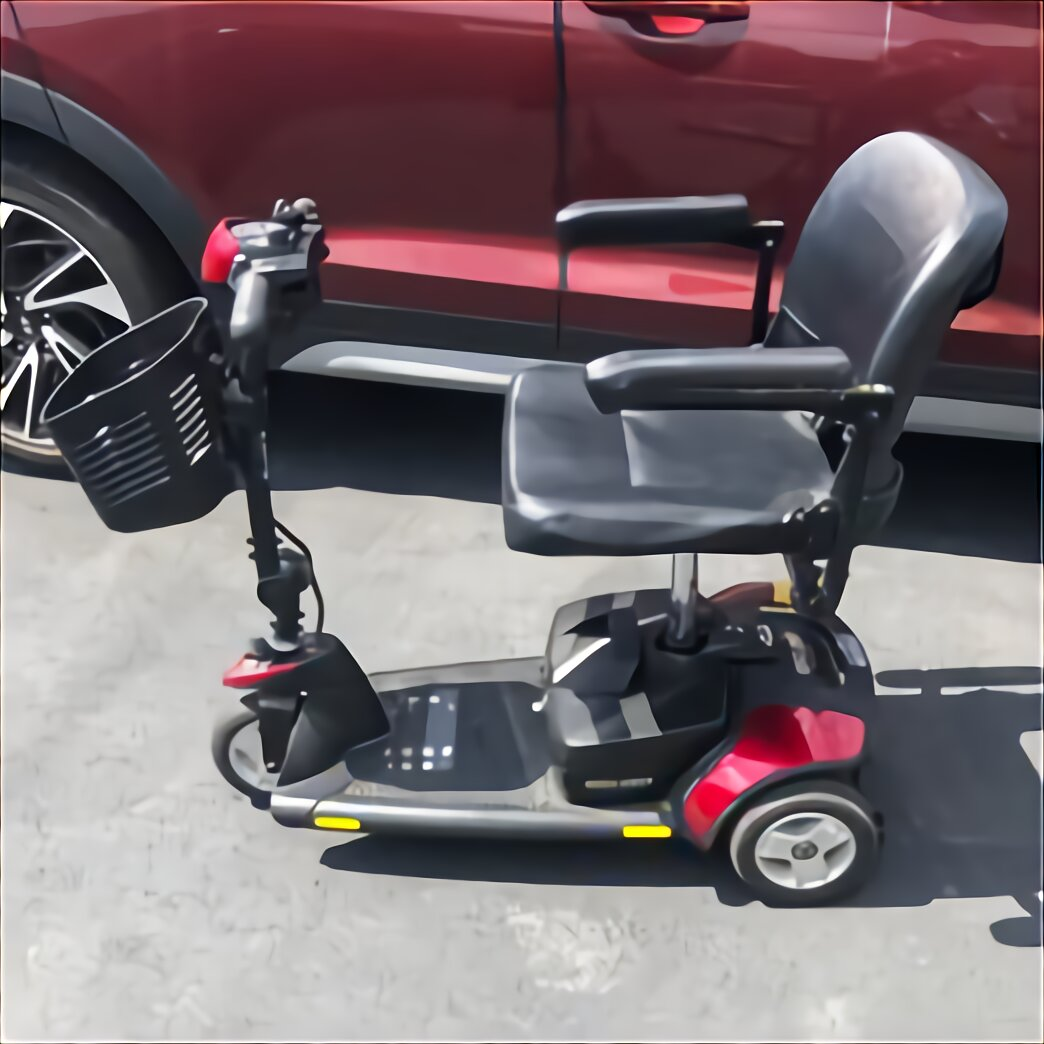 Pride Mobility Scooter for sale   Only 4 left at -60%