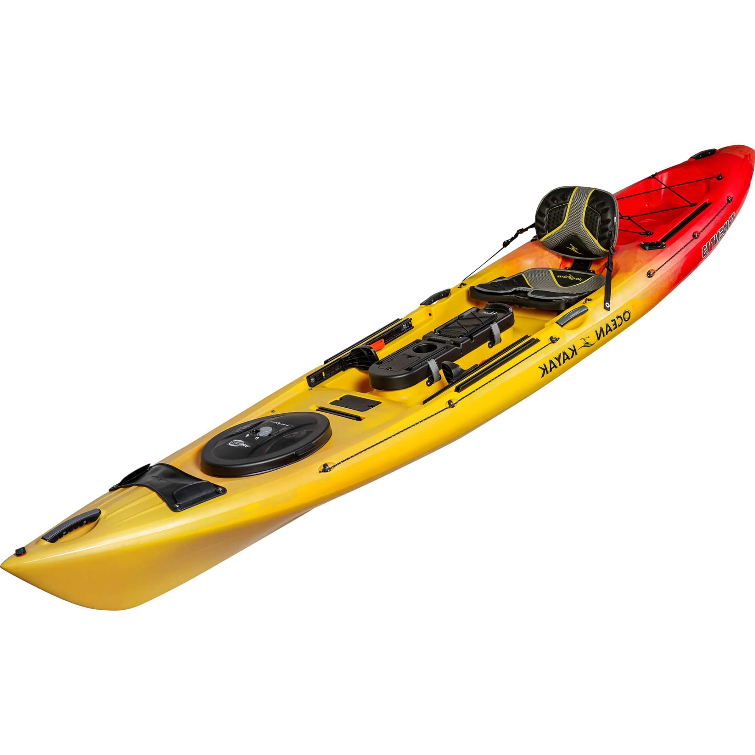 kayak ocean for sale