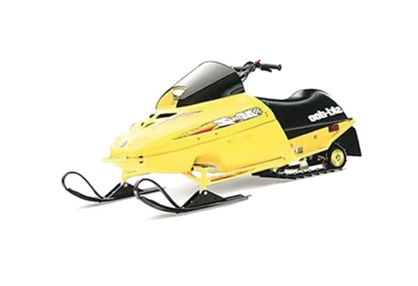 Ski Doo Mini Z Snowmobile For Sale Only 3 Left At 60