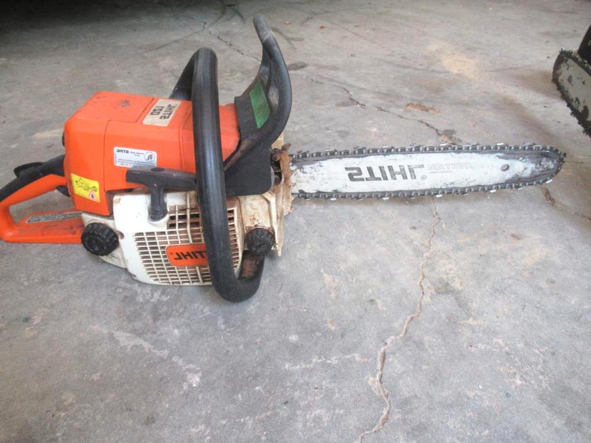 stihl chainsaw lots for sale