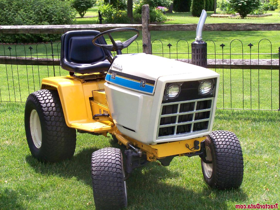 cub cadet 1772 for sale