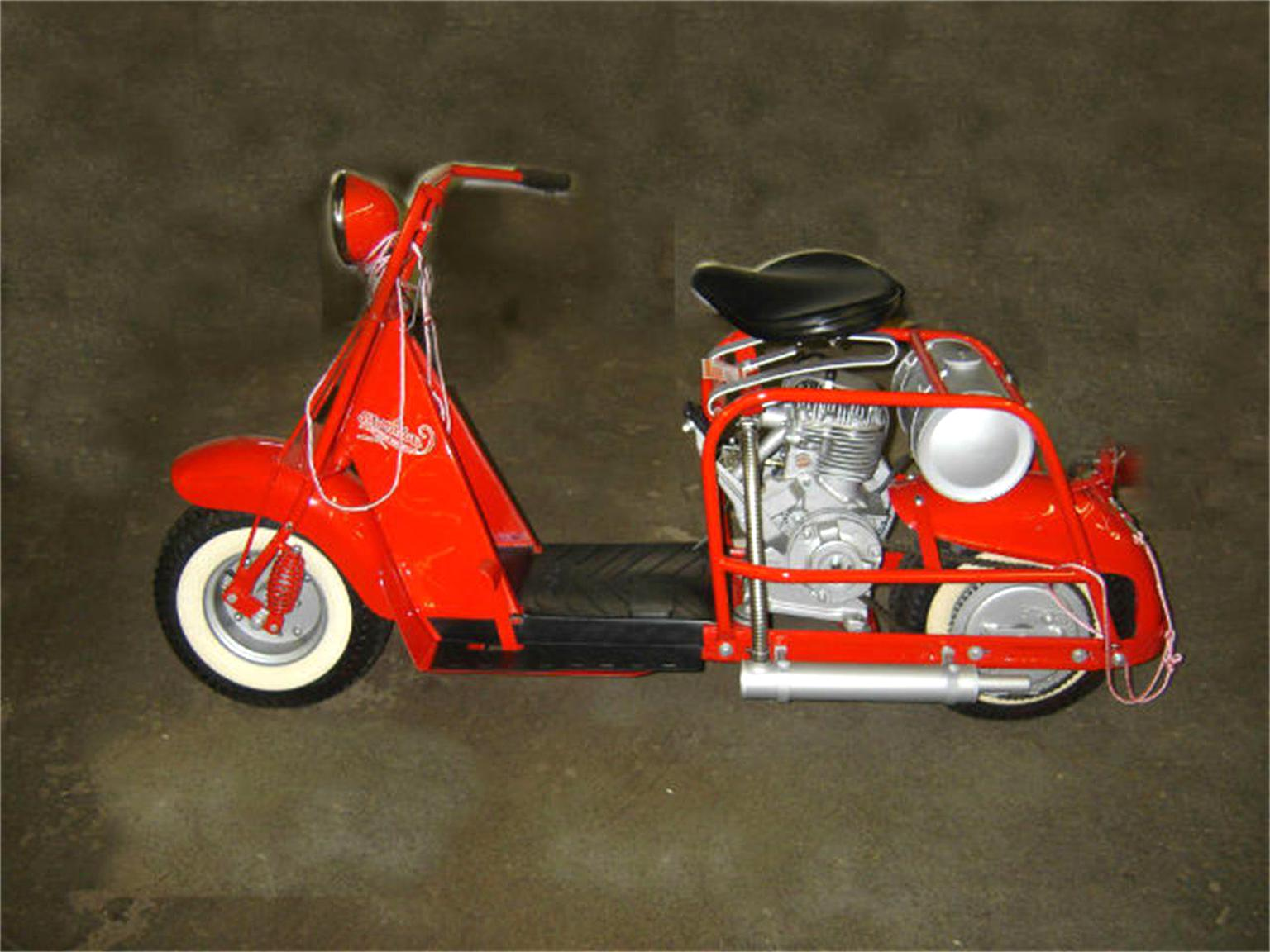 Cushman Scooter For Sale Only 2 Left At 75