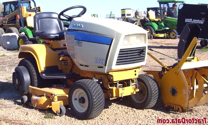 cub cadet 1641 for sale