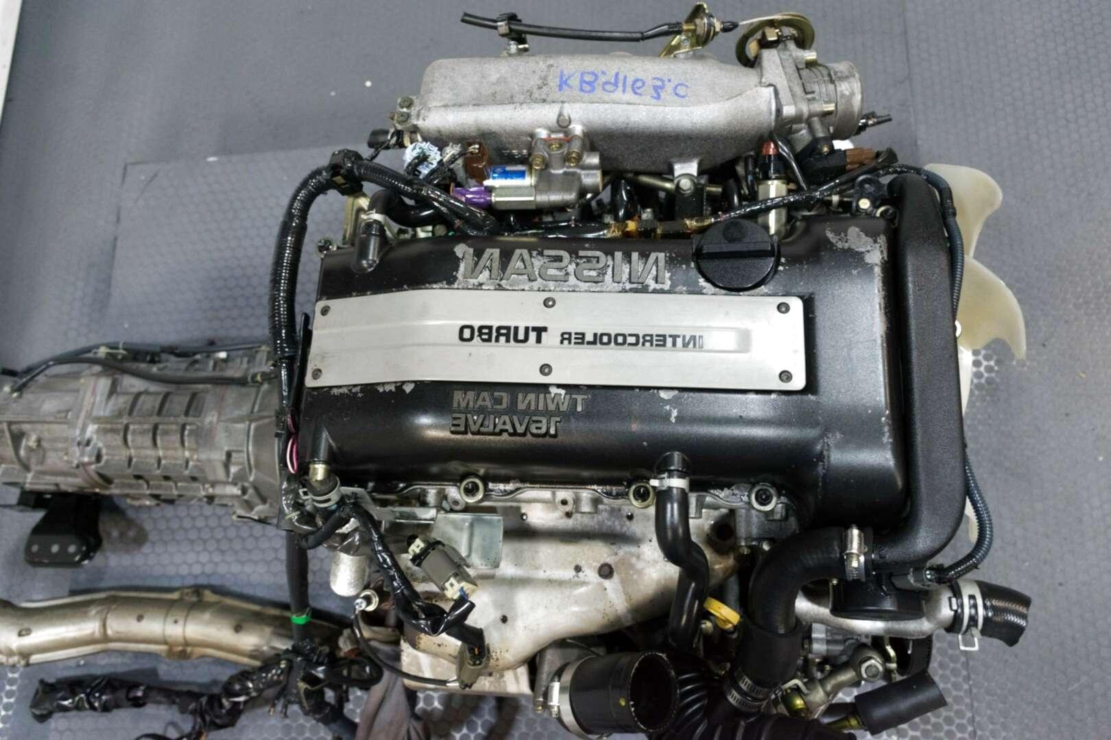 sr20 engine for sale