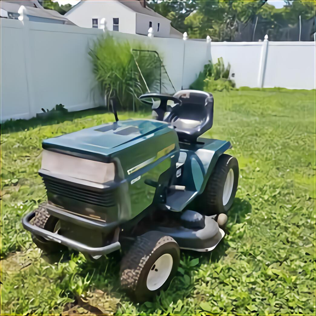 Craftsman Lawn Mower for sale compared to CraigsList ...