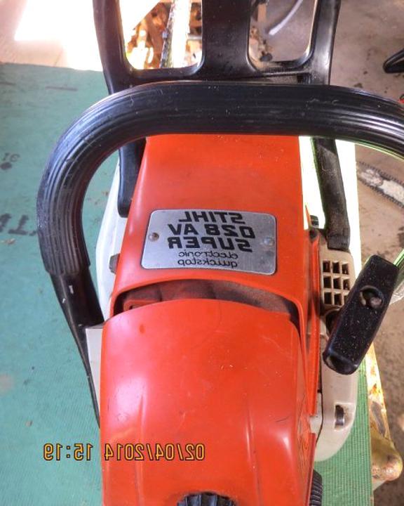 stihl 028 super for sale
