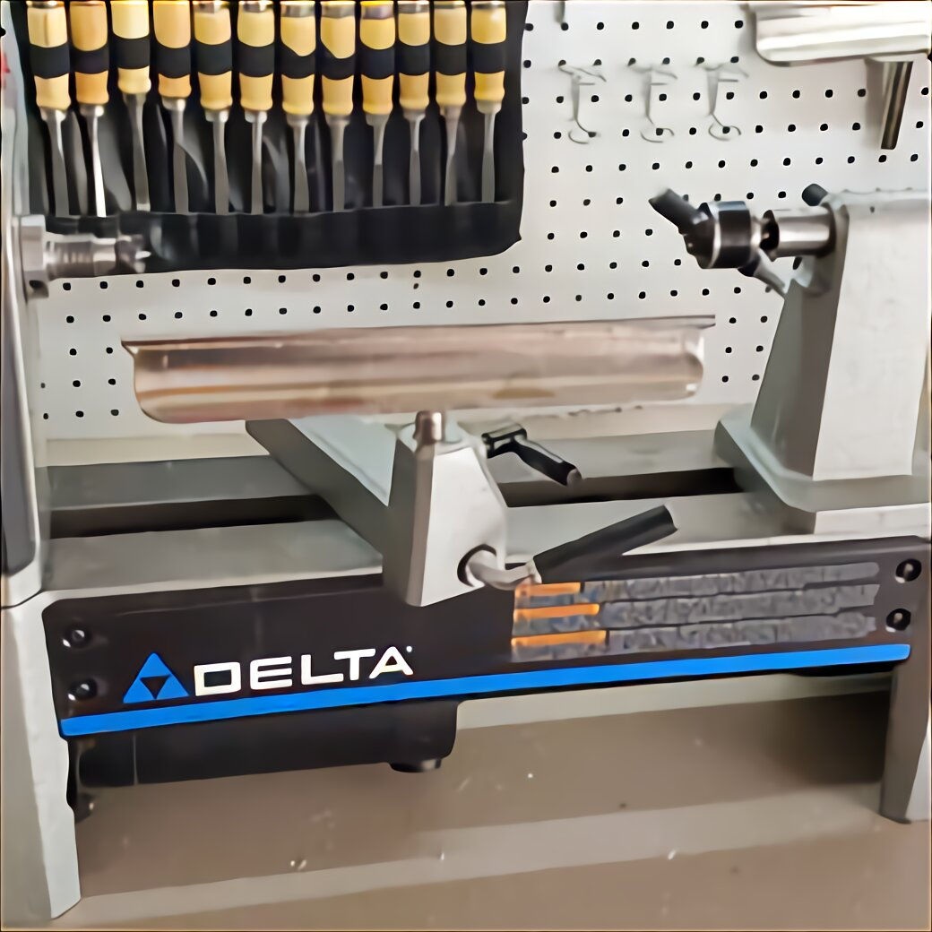 Midi Wood Lathe for sale | Only 4 left at -70%