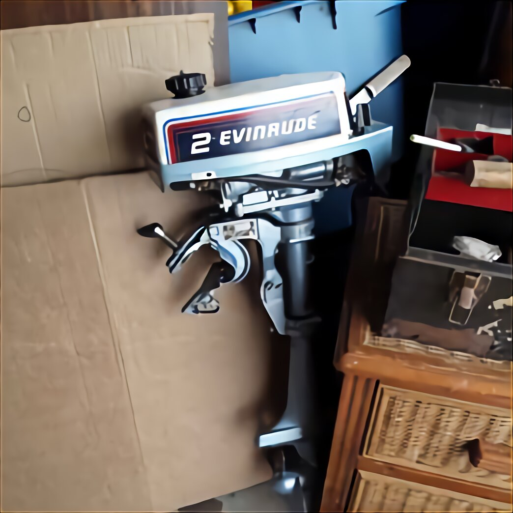 10 Hp Outboard Motor for sale compared to CraigsList ...