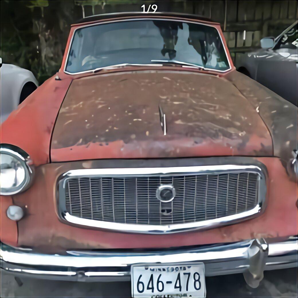 1952 Nash Rambler for sale | Only 2 left at -65%