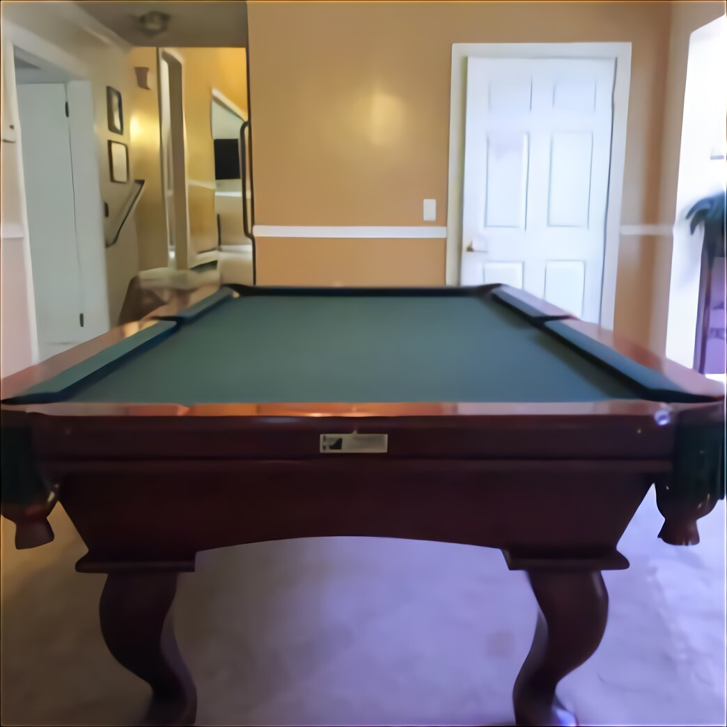 Connelly Pool Table for sale   Only 3 left at -75%
