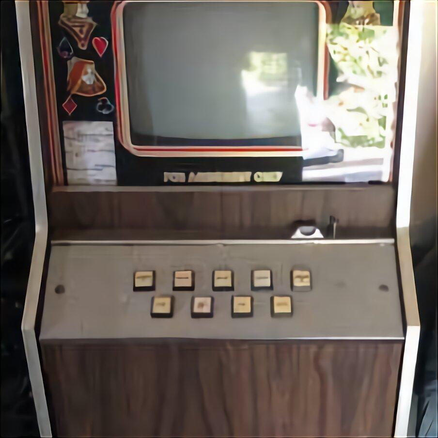 Joker poker fruit machine for sale